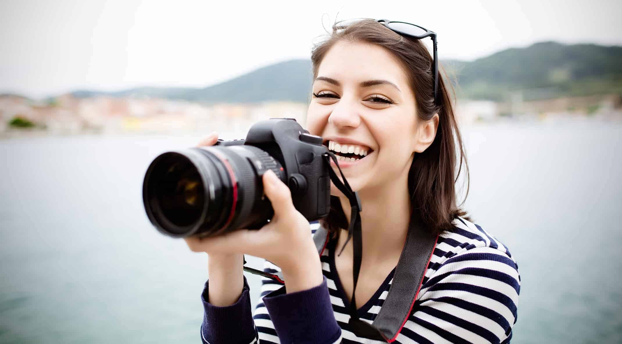 Before Buying a Best Seller DSLR, ask yourself what type of Photography Inspires You