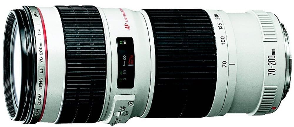 Best 70-200mm Zoom Lens Canon EF f4