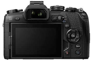 Review of the Olympus E-M1 Mark II