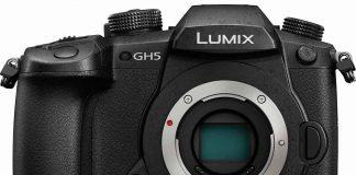 Panasonic Lumix DC-GH5