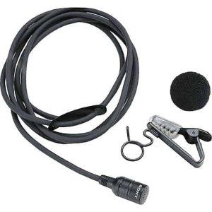 Sony lavalier mic