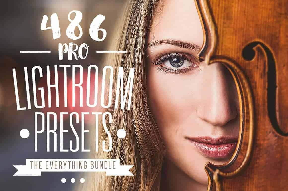 Best Premium Lightroom Presets