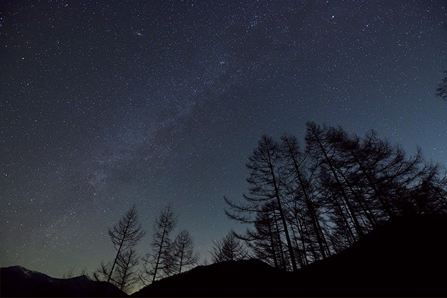 NIKON D810A, one of the BEST Cameras for Astrophotography