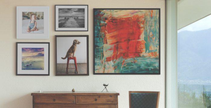 CanvasPop - Best, for Framed Photo Prints