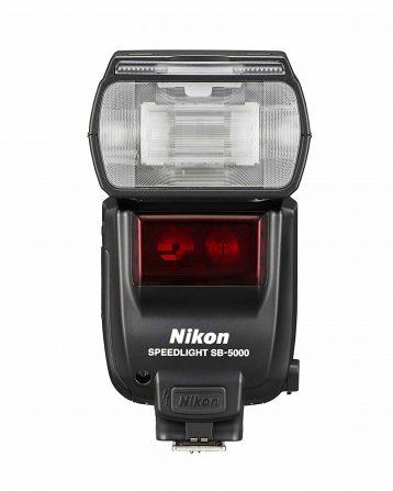 Nikon SB-5000 AF