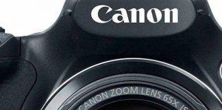 PowerShot bridge cameras