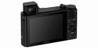 Best Compact Camera with viewfinder