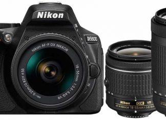 The Best Lenses for the Nikon D5600 (Top 7 Models)