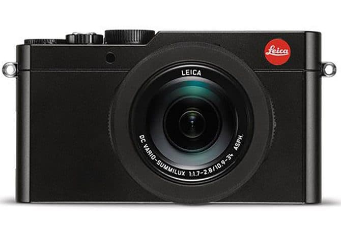 Leica D-Lux Type109
