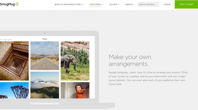 Smugmug Templates | Smugmug Vs Zenfolio Find Out Which Option Is Best For You