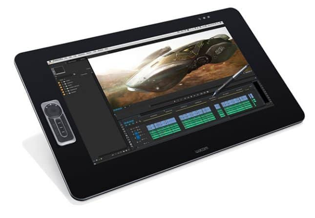 Wacom tablets: Best for Photoshop Tasks