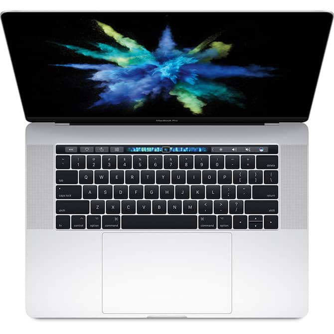 Apple MacBook Pro 15.4""