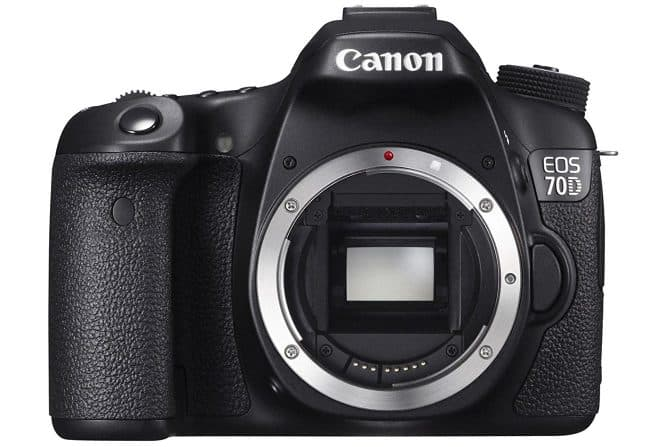 Canon 70D DSLR - Best Camera for Youtube?