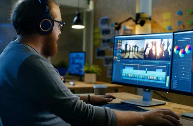 Best Monitors for Video Editing 2019