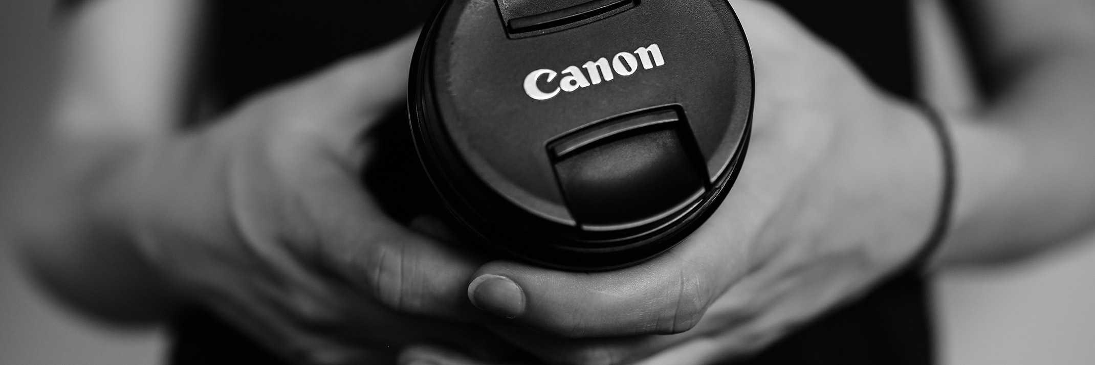 Canon's best zoom lenses