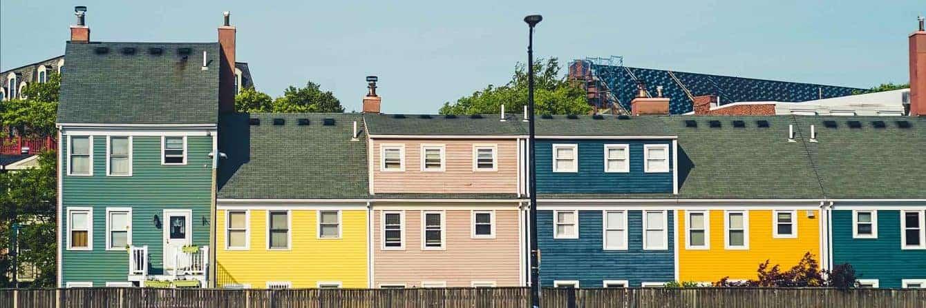 Real Estate Exterior