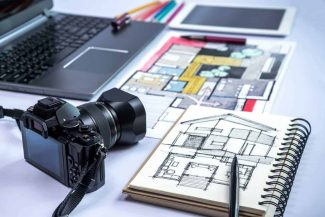 Real Estate Photography Checklist (Exploring the House and Surroundings)
