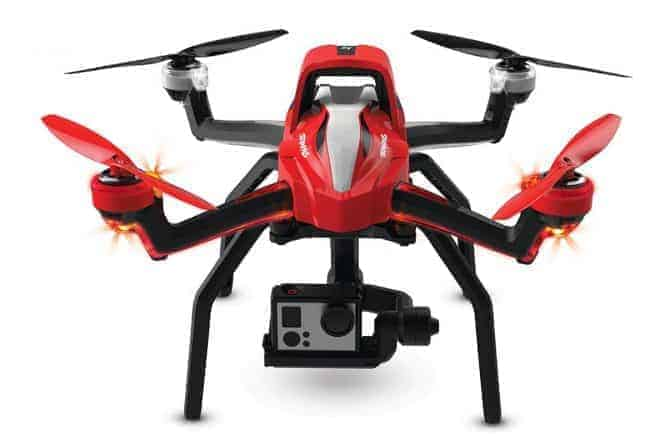 Best Drone under $400: The Traxxas Aton Plus