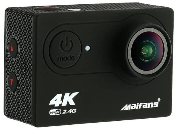 Maifang Action Sports Camera
