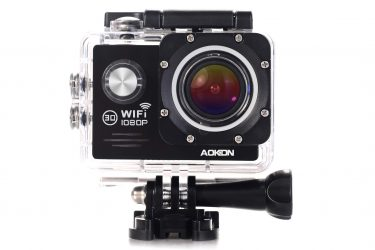Aokon Underwater Action Camera ASJ70 diving camera