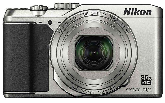 Nikon A9000