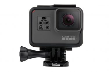 GoPro HERO5 diving camera