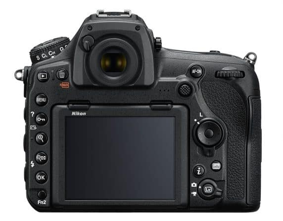 Nikon D850 FX-format Digital SLR Camera BodyNikon D850 FX-format Digital SLR Camera Body