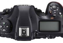 The New Nikon D850