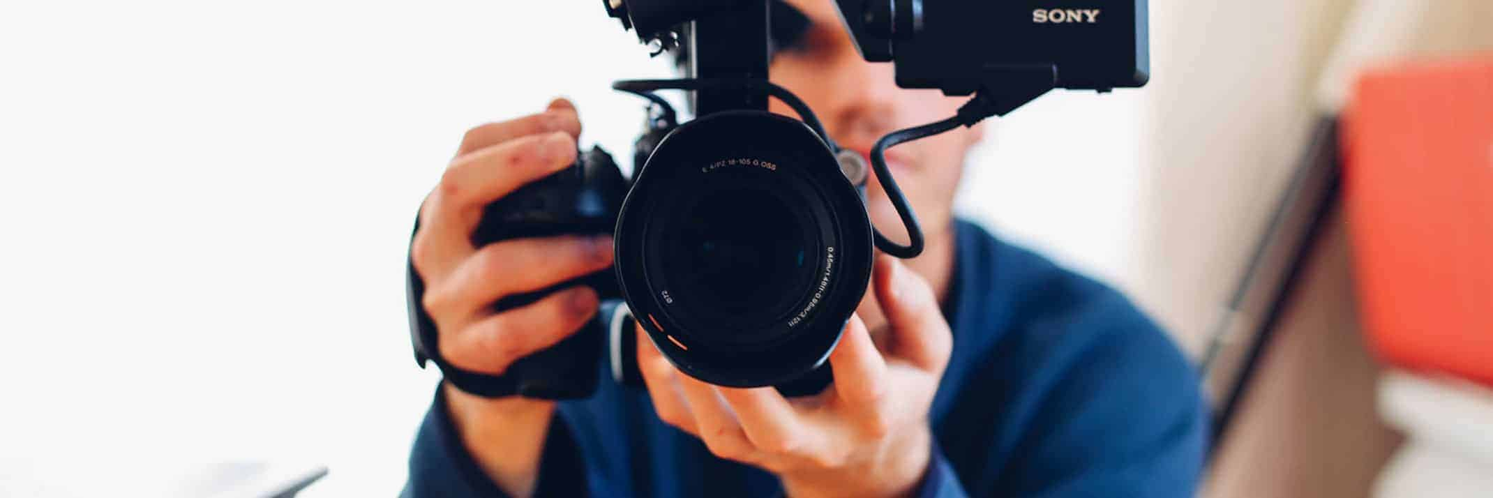 The 12 Best Video Cameras under $1,000