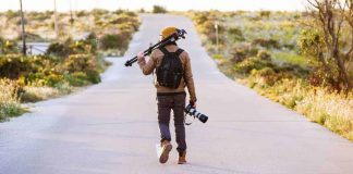 The Best Travel Tripods