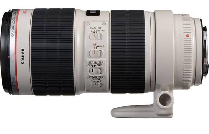 Best Lens Choice