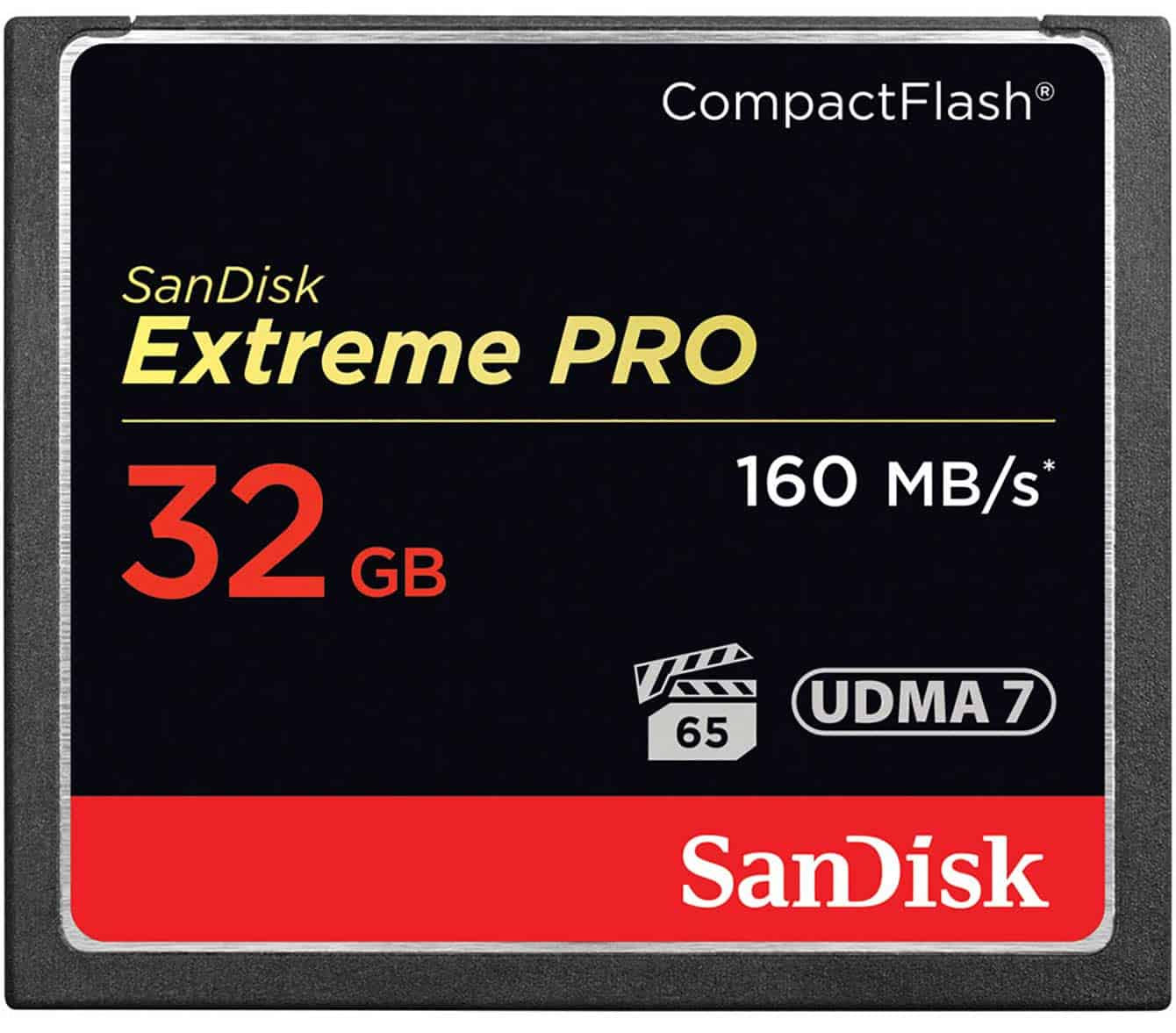 Best Compact Flash Cards (10 Powerful CF Cards Compared)
