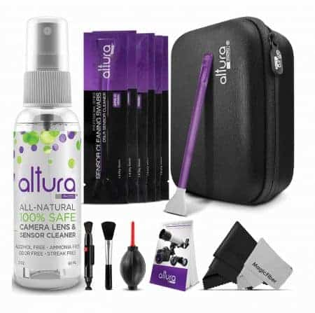 Altura Photo Professional Cleaning Kit