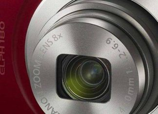 Best Compact Cameras Under $200 (Top 8 Models) 19