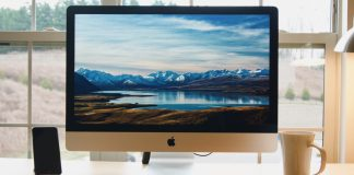 "iMac: Our Pick in the Category ""Best Desktop for Photo Editing in 2018"""