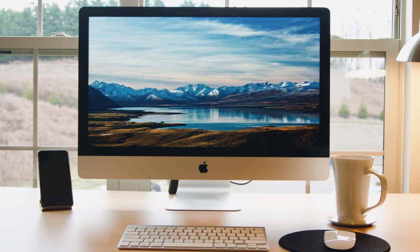 """iMac: Our Pick in the Category """"Best Desktop for Photo Editing in 2018"""""""