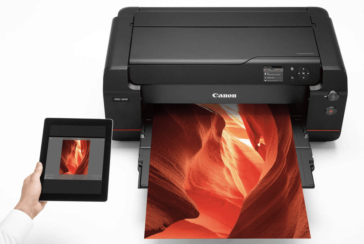 Best Photo Printers Compared (7 Top Canon & Epson in 2018)