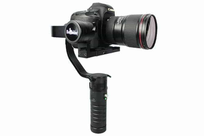 Beholder DS1 Handheld Brushless Gimbal