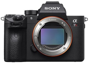 Best Selling New Mirrorless Camera