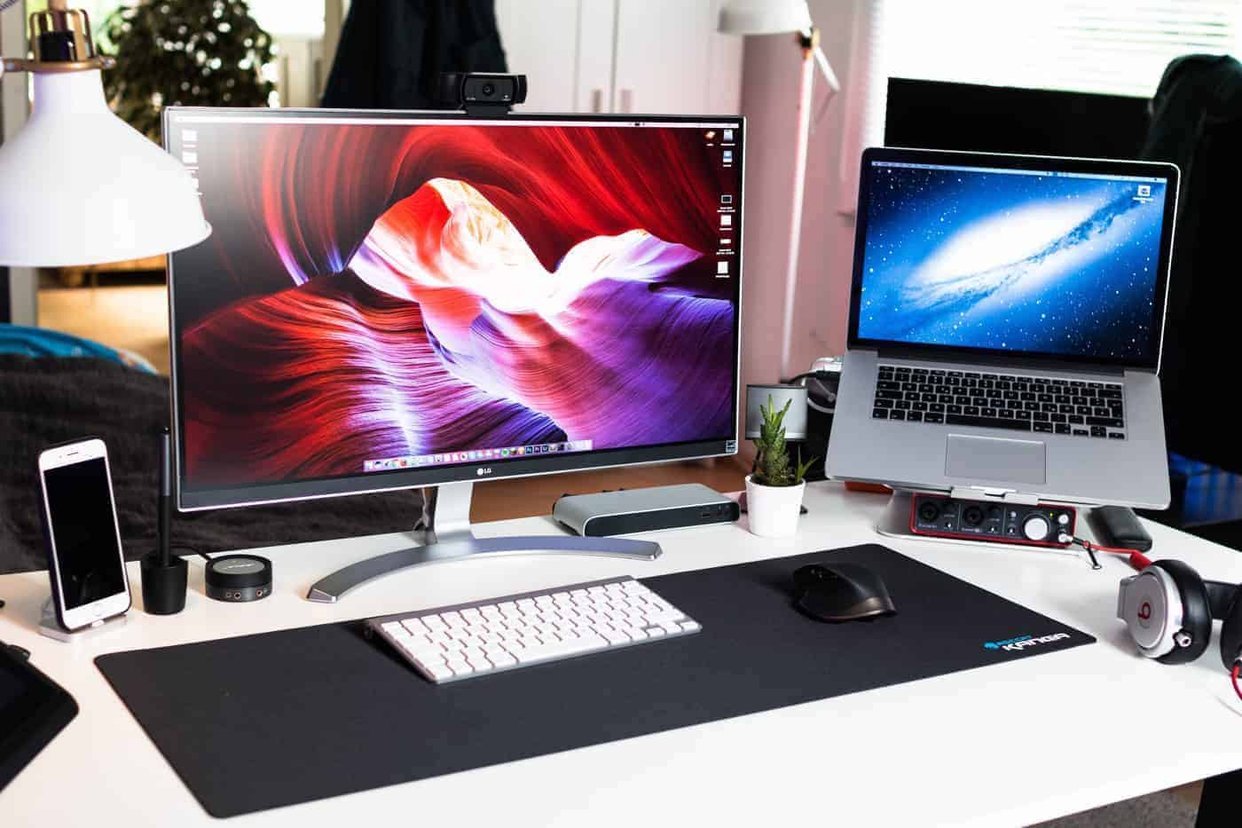 Best Monitors for Photo Editing (16 Picks for 2018)