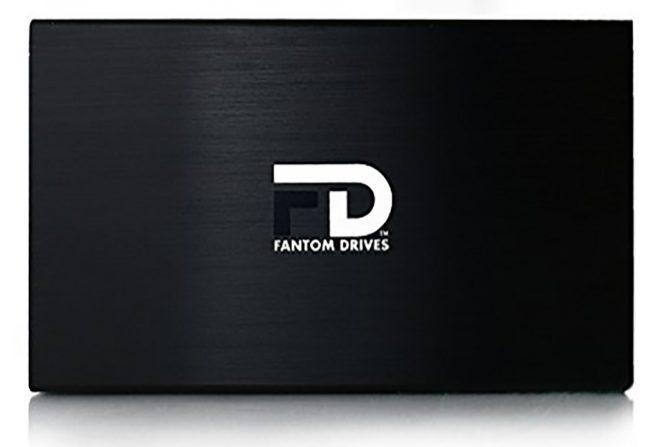 Fantom G-Force3 Desktop external hard drives