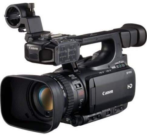 best professional camcorders 9 picks for 2018