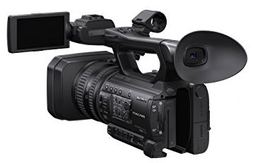 Best Professional Camcorders 1