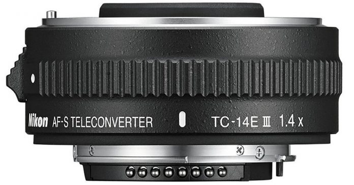 Best Tele Converters