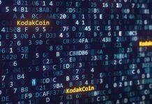 Kodakone Blockchain with KodakCoin