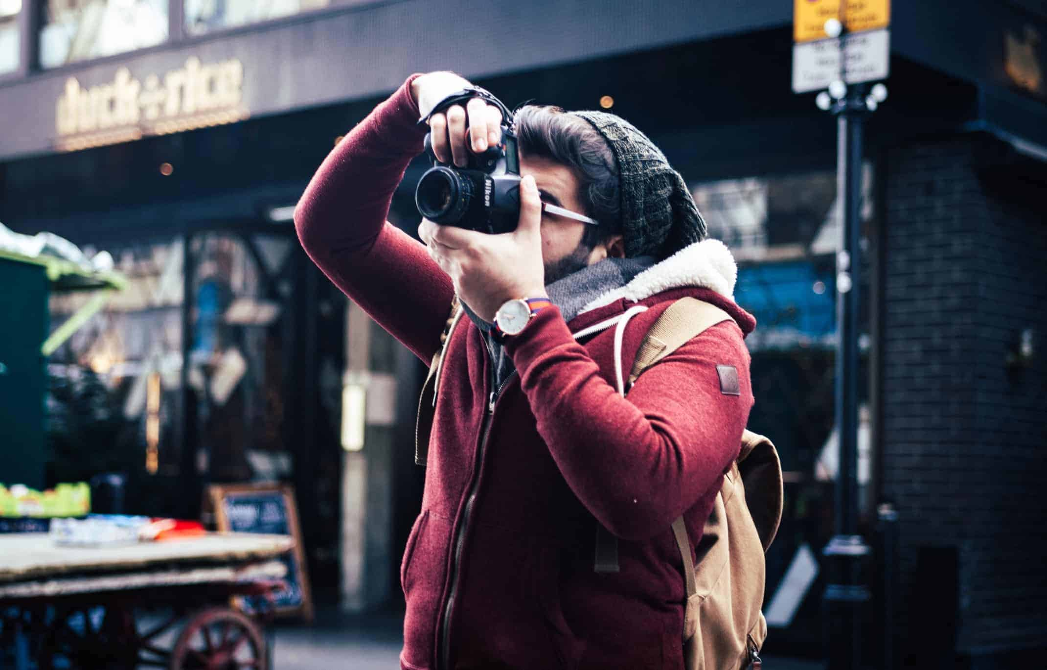 What is the best way to learn photography as a beginner ...