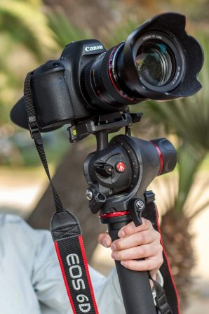 DSLR Video Tips: How to Make Great Videos with Your DSLR 5