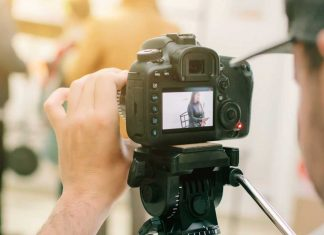 DSLR Video Tips: How to Make Great Videos with Your DSLR 8