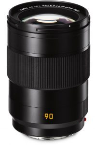 Leica Releases Two New Lenses – 75mm and 90mm f/2 ASPH 1