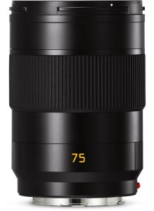 Leica Releases Two New Lenses – 75mm and 90mm f/2 ASPH